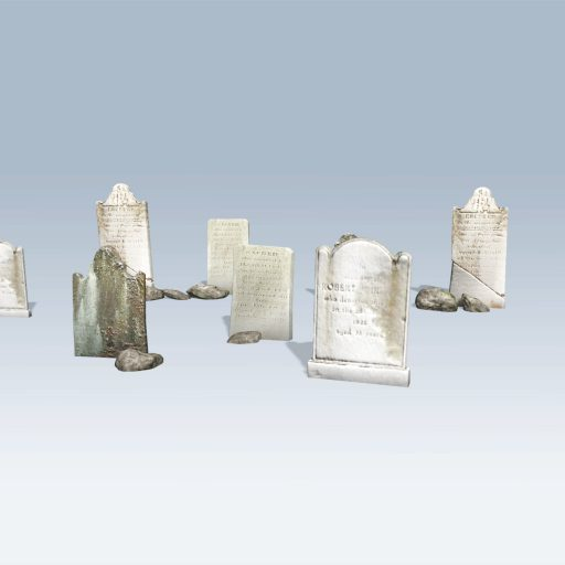 Gravestones (v6) 1