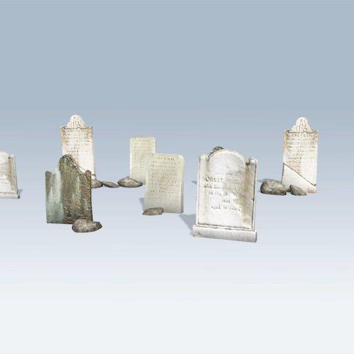 Gravestones (v6)