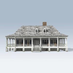 Plantation House (v6)