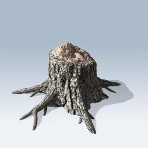Stump (v6)