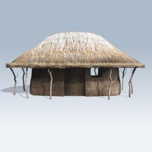 Thatch Hut (v6)
