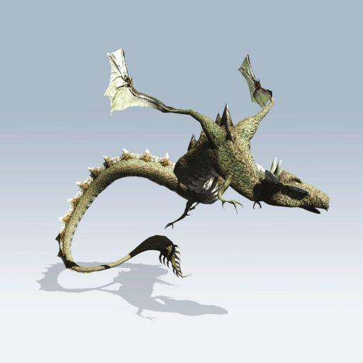 Dragon (v6) 1