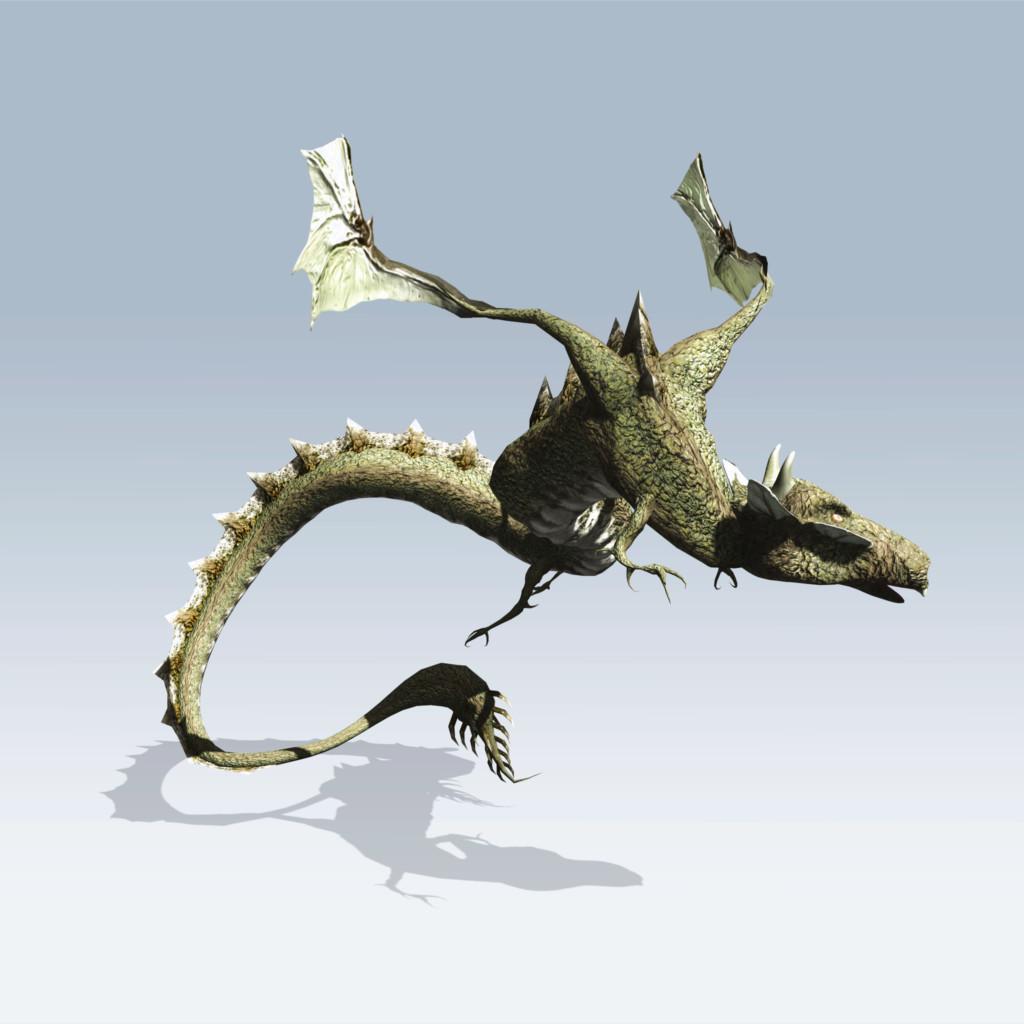 Dragon (v6)