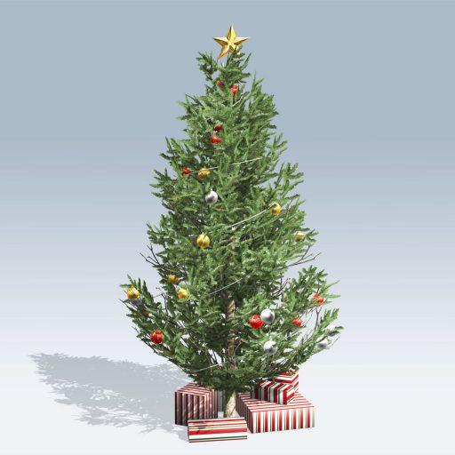 Christmas Tree  (v6)
