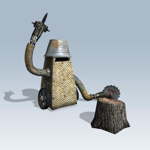 Mister Killbot