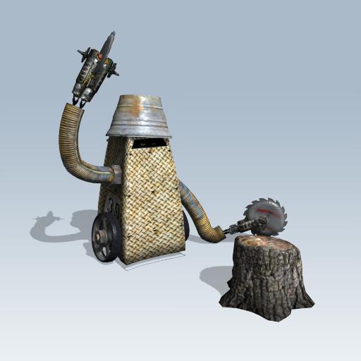 Mister Killbot 1