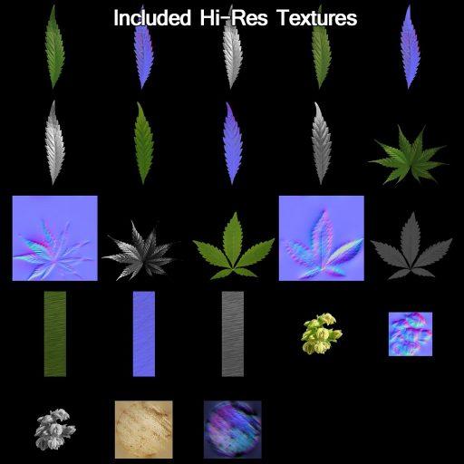 cannabis_textures