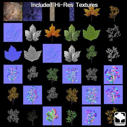 americansycamore_textures