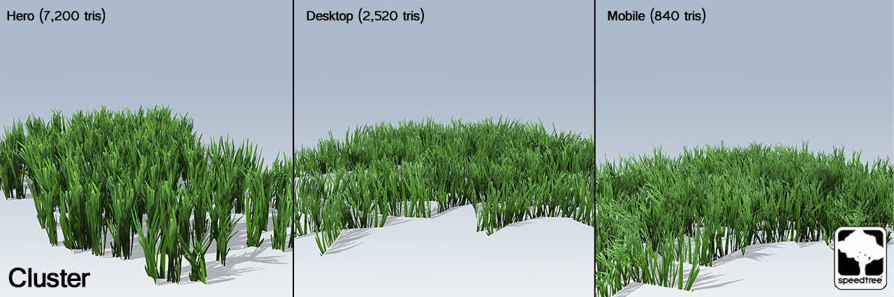 how to add grass in unreal engine