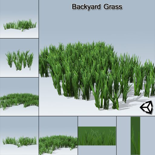 backyard_grass_with_7_variations