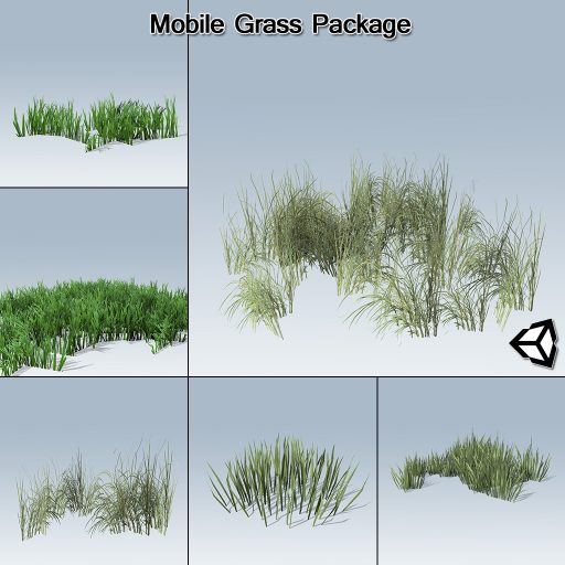 unityMobile_Grass_Package_product