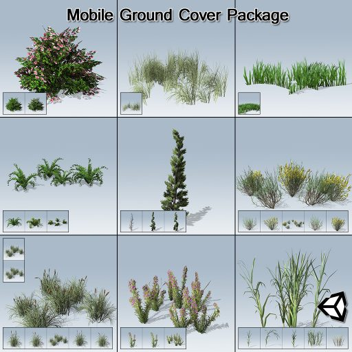 unityMobile_Ground_Cover_Package_product
