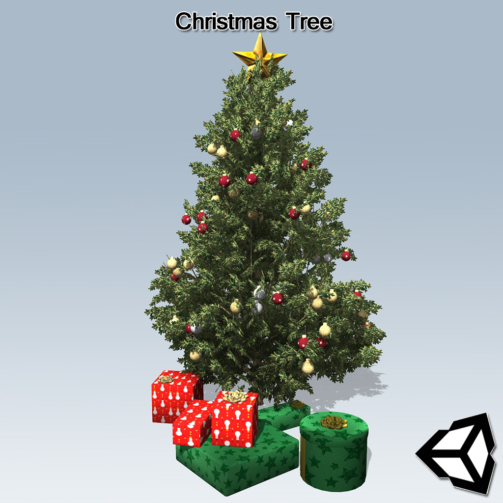 Christmas Trees Discount