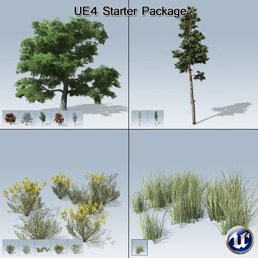 UE4_Starter_Package_product