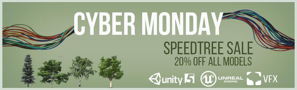 Cyber Monday Blog