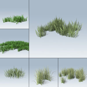 Desktop Grass Package